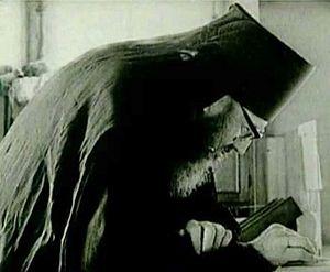 Иеромонах Филадельф (в схиме Моисей)