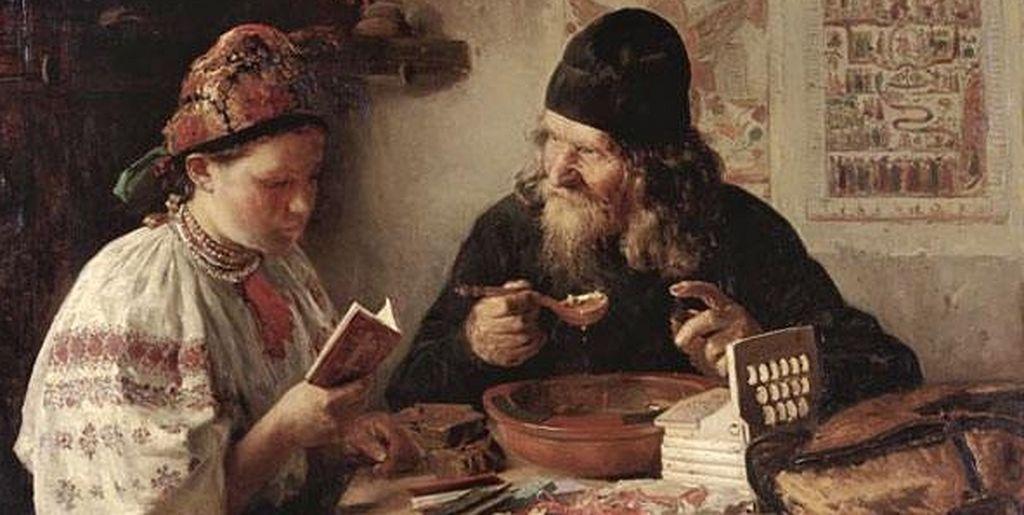 Митрополит Евфимий (Стилиос). Феномен «герондизма» / Православие.Ru