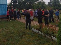 11 пострадавших в результате массовой драки и неудачный пикет в Ровенской области - СМИ о нарушении прав верующих УПЦ