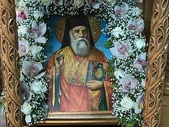 Η Ελλάδα τίμησε τον Άγιο Νεκτάριο (2019)