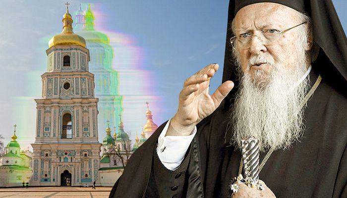 Патриарх Варфоломей не видит никаких канонических проблем в двойной и даже тройной иерархии в Украине. Фото: СПЖ