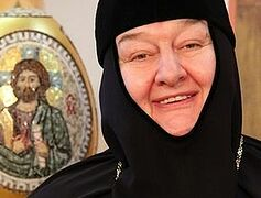 """""""Either a Dissertation or the Monastic Habit"""". Abbess Nikolaya (Ilina) On Her Path to God and the Monastery"""