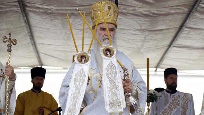 Прослава два велика црквена јубилеја у Петровој Цркви у Старом Расу