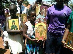 VIDEO: The Greek Orthodox Church Celebrates a Century of Vital Work in Uganda