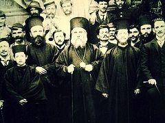 Οικουμενικό Πατριαρχείο και Αποστολική Διακονία της Εκκλησίας της Ελλάδος θα παρουσιάσουν δίτομο έργο για τον άγιο Νεκτάριο