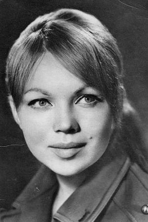 Валентина Теличкина