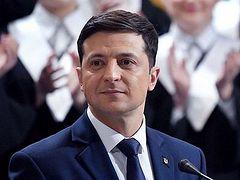 President Zelensky promises to help persecuted Ukrainian parishioners