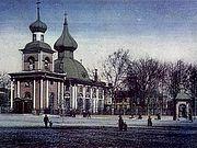 В Санкт-Петербурге появится памятный знак в честь первого петербургского собора