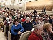 В Сретенском монастыре состоится очередная лекция Просветительских курсов «Страсти и борьба с ними»