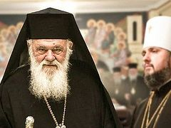 On the Abuse of the Sacred Institution of Autocephaly. An Open Letter from Greek Clergy and Laity on the Ukrainian Issue