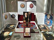 На подворье Новоспасского монастыря создали музейную экспозицию, посвященную преподобному Венедикту Нурсийскому