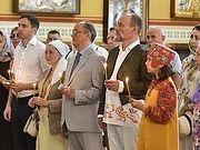 В Крыму проходит X Славянский Форум искусств «Золотой Витязь»