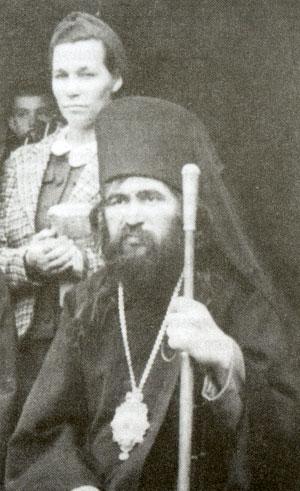 Άγιος Ιωάννης Μαξιμόβιτς