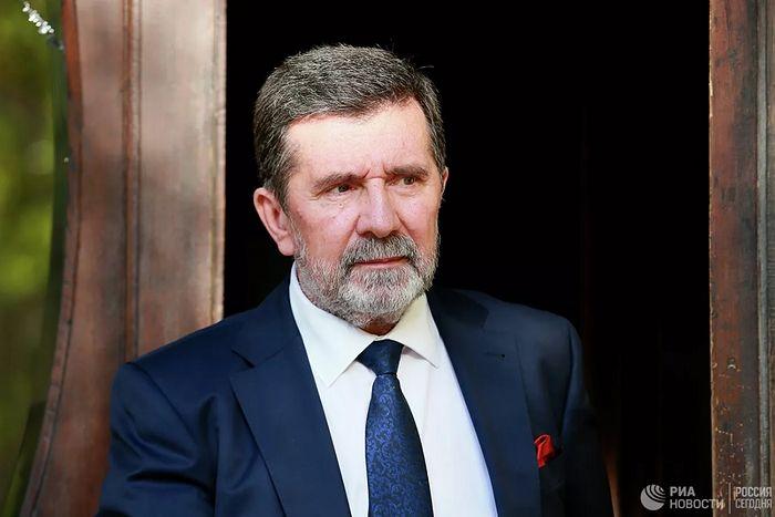 Славенко Терзич. Фото: РИА Новости / Антон Денисов