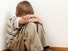 Допустимо ли шлепать детей?