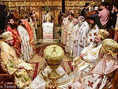 Schismatic OCU claims Patriarchate of Alexandria now de-facto recognizes them