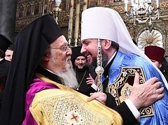 Top 4 points of the Greek Commissions on recognizing Ukrainian schismatics