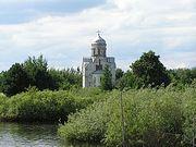 Храм XIII века отреставрировали под Великим Новгородом