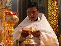 Three priests ordained for Filipino Orthodox Church recently (+ VIDEO)