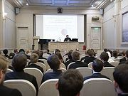 В Сретенской семинарии прошла конференция «Православная семья сегодня. Цели, задачи, вызовы»