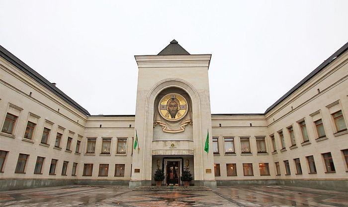 Московская Патриархия предупреждает епархии о мошеннических письмах