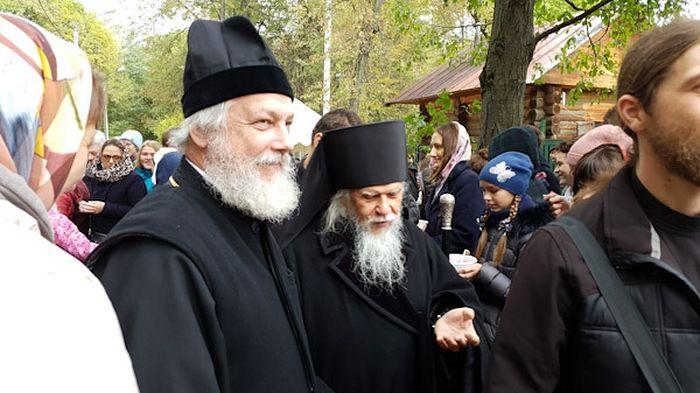Епископ Пантелеимон: «Каждая Литургия – это Литургия мучеников»