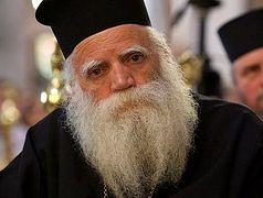 Greek Metropolitan Seraphim of Kythira: Constantinople's actions divide Ukraine, Greek Synod, Mt. Athos, entire Church