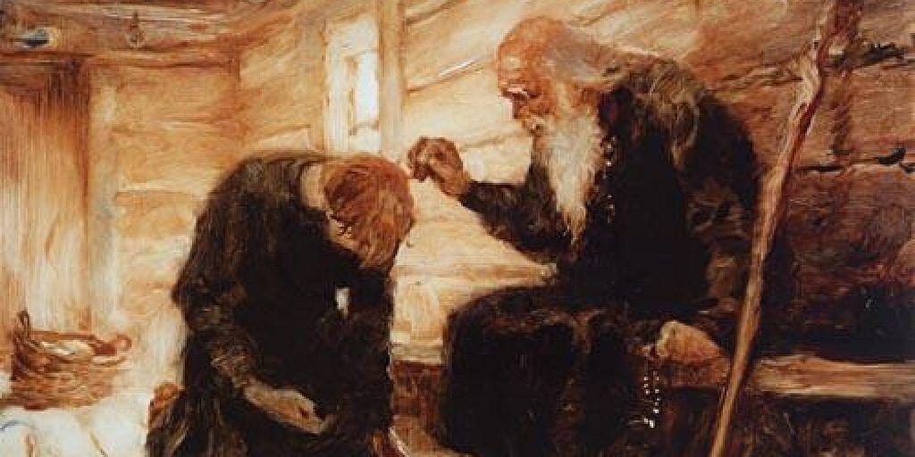 Митр. Евфимий (Стилиос). Феномен «герондизма». Часть 2 / Православие.Ru