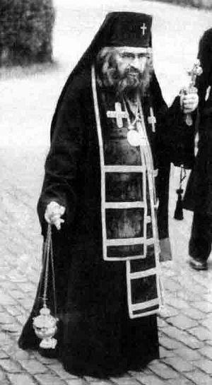 Άγιος Ιωάννης (Μαξιμόβιτς)