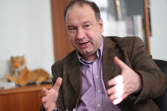Алексей Павлович Козырев