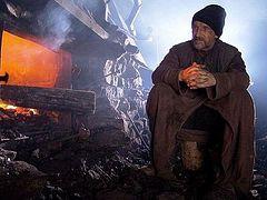 Уголь,<br>или Новый взгляд на фильм П. Лунгина «Остров»