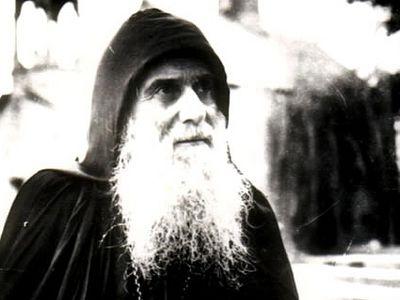 О том, как старец Гавриил помогает при переходе в иной мир