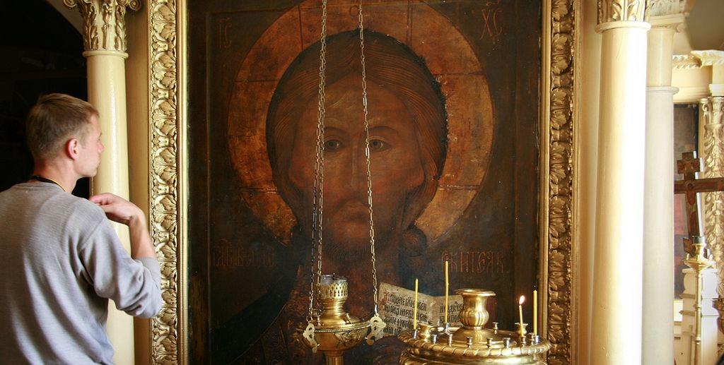 Нам нужен не «комсомольский оптимизм», а доверие Христу. Игумен Довмонт (Беляев) / Православие.Ru