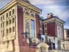 30 сентября в Сретенском монастыре пройдет очередная лекция Просветительских курсов. Тема: «Сребролюбие и борьба с ним»