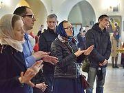 В Международный день глухих в Москве пройдет богослужение на жестовом языке