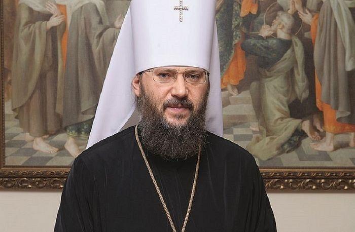 Управделами Украинской Православной Церкви прокомментировал возможное объединение греко-католиков и ПЦУ