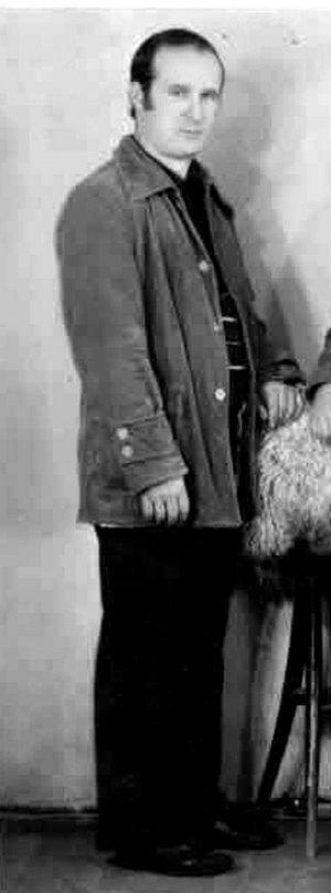 Гела Церцвадзе