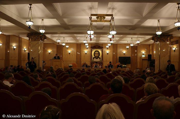 В Москве прошли памятные мероприятия, посвященные 630-летию со дня кончины благоверного князя Димитрия Донского