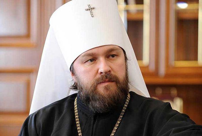 Митрополит Иларион: Количество абортов в России до сих пор остается катастрофически высоким