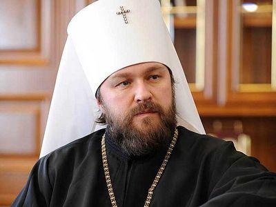 Митрополит Иларион: Количество абортов в России до сих пор остается катастрофически высоким / Православие.Ru
