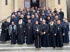 Vast majority of clergy of Western European Archdiocese follow Abp. John into Russian Church