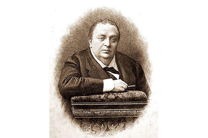 А.Н. Апухтин