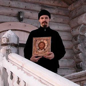 Ιερομόναχος Γαβριήλ (Μπογκατσίχιν)
