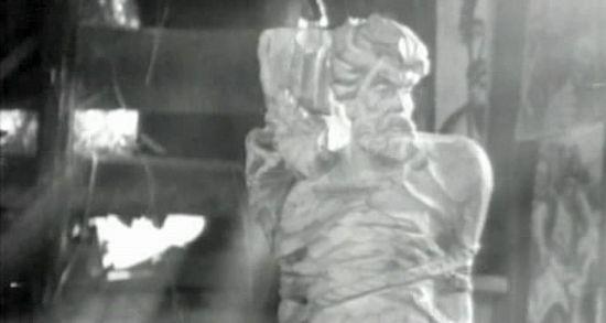 Кадр из фильма «Странные люди» (1969)