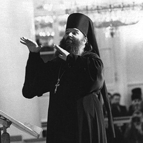 Archimandrite Matfey (Mormyl)