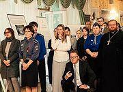 В Курске открылась выставка, посвященная подвигу Галлиполийцев