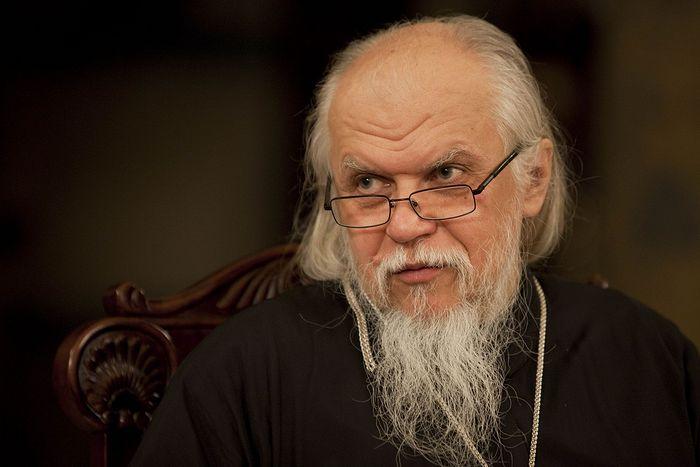 Епископ Пантелеимон: Дела милосердия – это путь познания Бога