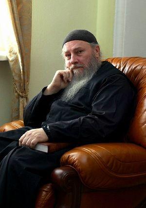 Archpriest Alexander Torik