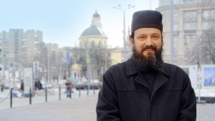 Fr. Ermolai (Chezhiya)