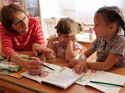Свято-Димитриевский детский центр: «Все педагоги занимаются Христовым делом»